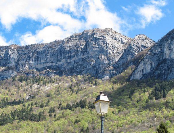 mont Veyrier